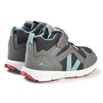Viking Alvdal Mid R Gtx Charcoal/Bluegreen