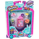 Shopkins World Vacation Europe 5 kpl