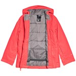 The North Face Snow Quest Takki Rocket Red