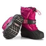 Sorel Purple Youth Flurry Snow Boots