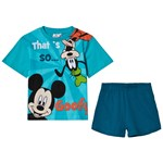 Disney Mickey Mouse Pyjamas,