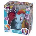 My Little Pony Styling Head Rainbow Dash