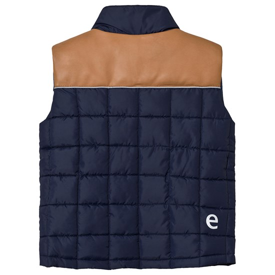 ebbe Kids Denver Liivi Deep Lake Blue