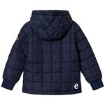 ebbe Kids Damian Quiltied Takki Deep Lake Blue