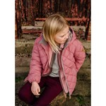 ebbe Kids Devi Quilted Takki Dusty Pink