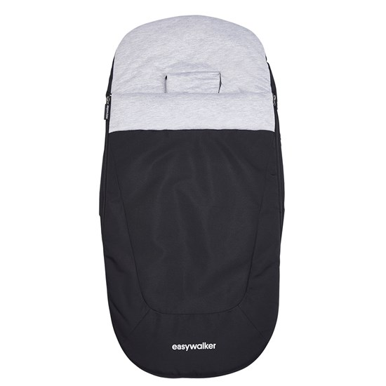 Easywalker Footmuff Night Black