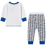 Max Collection Pyjama Harmaa