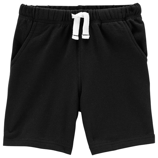 Carter's Op Short Black