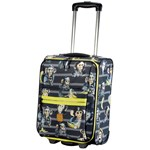 Pick & Pack Trolley Chimpanze Black