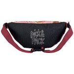 Pick & Pack Waistbag Squirell Pink