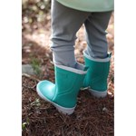Kuling Coventry Rubberboots Spring Green