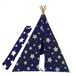 Sunny Cosmo Teepee Tent