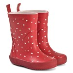 Celavi Wellies Red