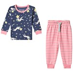 Frugi Little Shooting Star Long John PJs