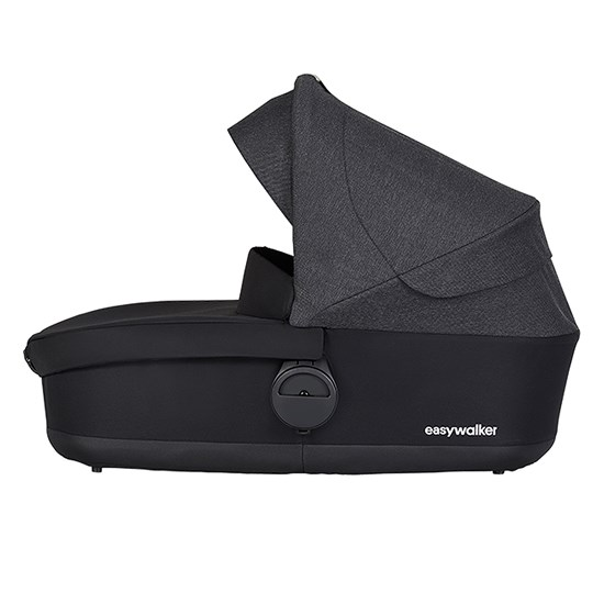 Easywalker Harvey² Carrycot Night Black