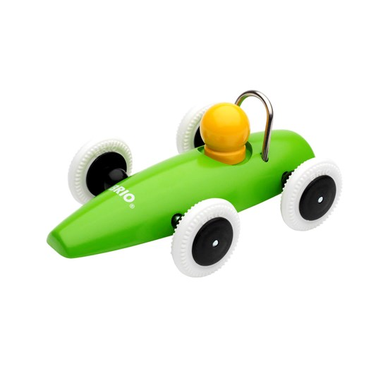 BRIO BRIO® Baby - 30077 Race Car Green