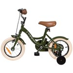STOY Bicycle 12 Vintage Army Green