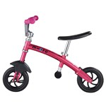 Micro G-Bike Chopper Deluxe Balance Bike Pink