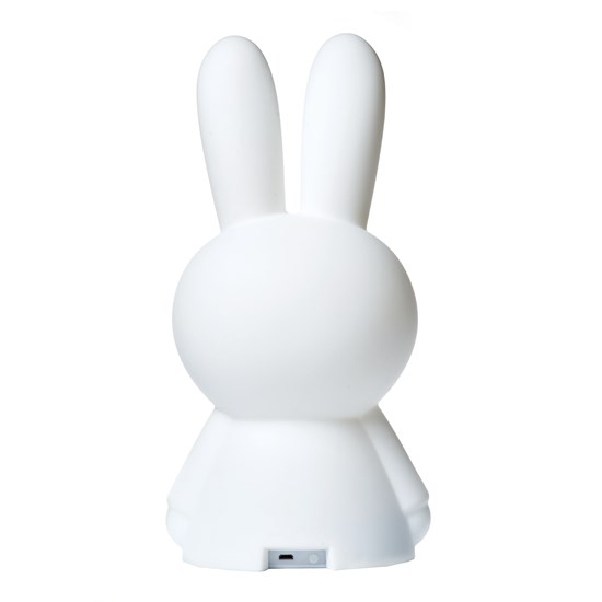 Mr Maria Miffy First Light Lampa