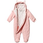 Name It Merle Suit Silver Pink