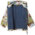 Name It Alfa Jacket Horse Dark Denim
