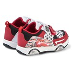 Disney Pixar Cars Cars Training Shoe White