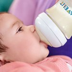 Philips Avent Natural Feeding Bottle 260 ml, 2-pack incl. Slow Flow Teat