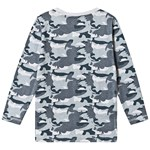 Max Collection Long Sleeve Tee Grey