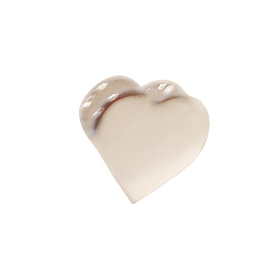 Design Letters Heart 925 Sterling Silver