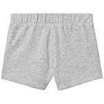 Gap Gap Logo Short Grey Heather