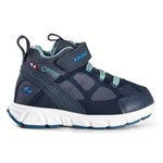Viking Vinderen Mid GTX Navy/Royal Blue