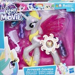 My Little Pony The Movie Glimmer and Glow Primcess Celestia