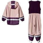 Didriksons Boardman Kids Set 2 Dusty Pink
