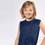 ebbe Kids Martina Dress Mystic Blue