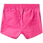 Lands' End Pink Pull On Shorts