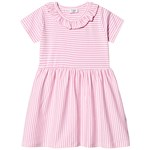 Hust&Claire Daliah Dress Pink