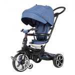 Volare Qplay Tricycle Prime 4 in 1 blue