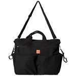 Buddy & Hope Changing Bag 2 Canvas Black