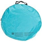 Swimpy UV tent, blue, UPF50+