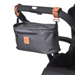Buddy & Hope Organizer Black