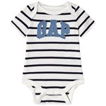 Gap Fr Garch Bs Bdysts Blue Stripe