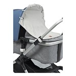 Buddy & Hope Sun canopy for stroller Grey