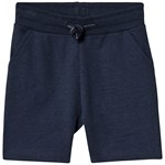 Small Rags Shorts Navy Iris