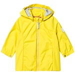 Ticket To Heaven Althea Jacket Vibrant Yellow