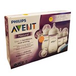 Philips Avent New born starter set Natural 2.0
