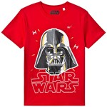 Star Wars Star Wars Ss T-Shirt Racing Red