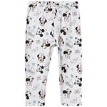 Disney Minnie Mouse Minnie Mouse 7/8 Leggings Light Grey Melange