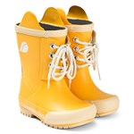 Didriksons Splashman Kids Boot 3 Yellow
