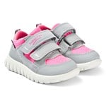 Superfit Sport7 Mini Grey Pink