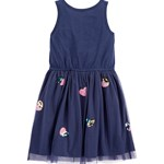 Carter's Allover Heart 2 In 1 Dress